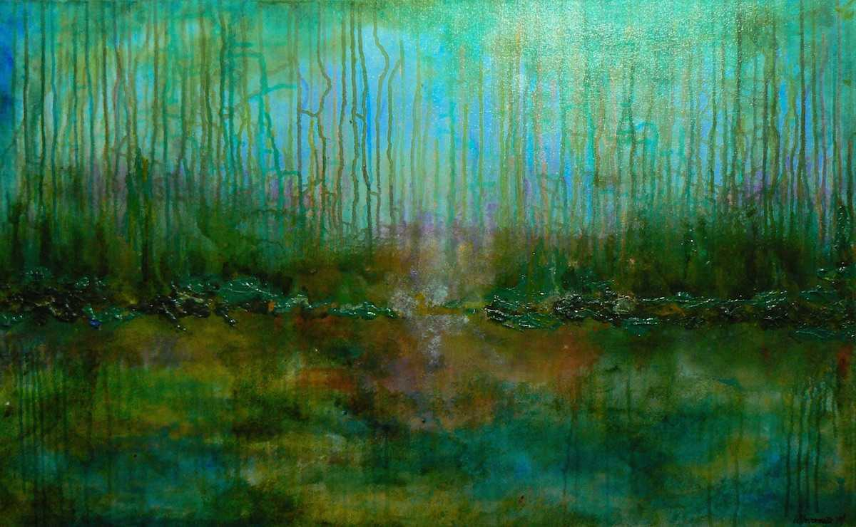 Lynne Wintermute Art On The Edge